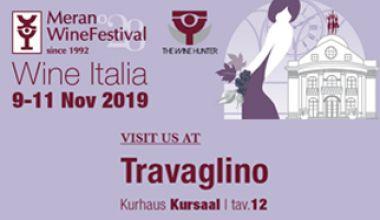 Merano Wine Festival 2019